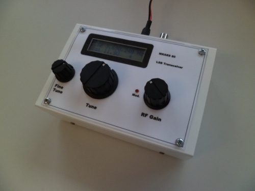 Radio-Kits - Suppliers of radio based kits to the hobbyist
