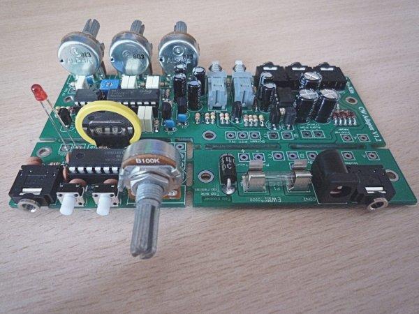 Radio-Kits - Suppliers of radio based kits to the hobbyist