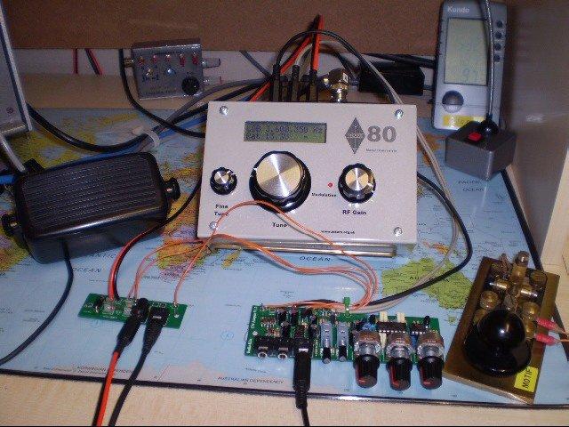Simple Tone Generator Circuit
